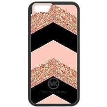 iPhone 6 Plus 5.5 Inch Phone Case Black Michael Kors V8906751