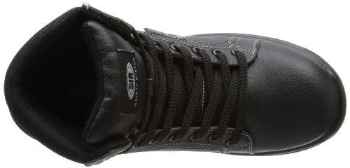 SIR Safety  Fobia High,  Unisex - Erwachsene Stiefel schwarz