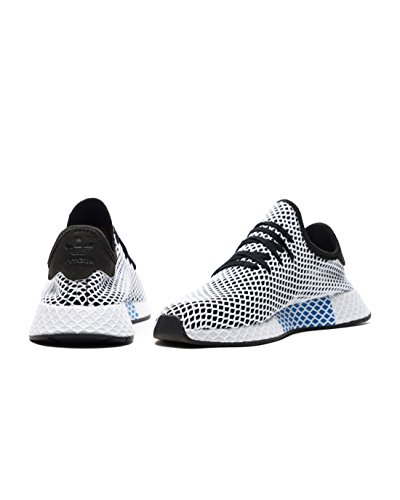 a64c4c1cc972e adidas Men s Deerupt Runner Gymnastics Shoes – HD Superstore UK ...