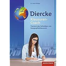 Diercke Weltatlas - Aktuelle Ausgabe: Klausuren-Coach