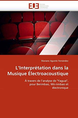 L'interprétation dans la musique é...
