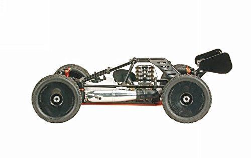 Graupner 90188.RTR - Hyper Cage Truggy Nitro 1/8 RTR -