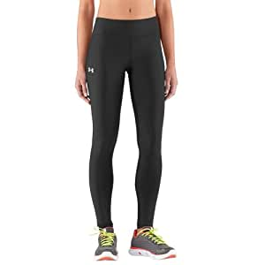 Under Armour UA Authentic Women's Shorts Tights black Size:XXL
