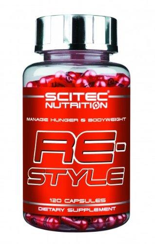 Scitec Nutrition Restyle (Reform) 120 Kapseln -