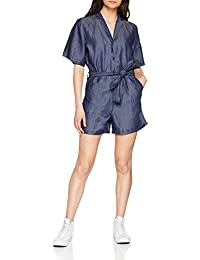Amazon.fr   G-STAR RAW - Combinaisons et combishorts   Femme   Vêtements 7dcdb2d307de
