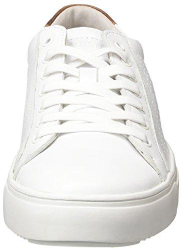 Homme Blackstone Bianco bianco Pm63 Cestini T5nAqw8