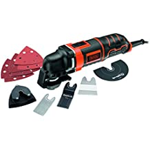 Black & Decker Multiherramienta Oscilante MT300AT-QS