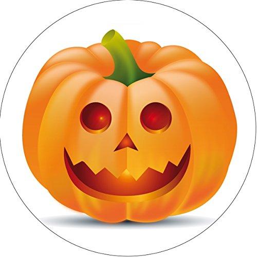Tortenaufleger Halloween4 Ø 20 cm