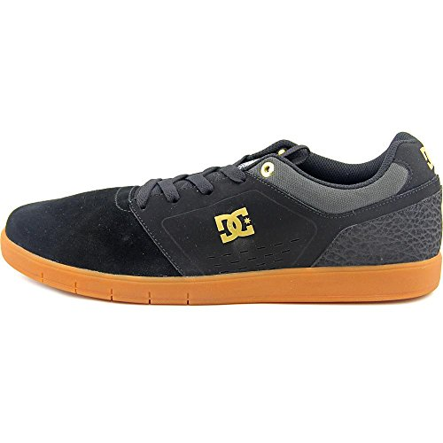 DC - - Herren Cole Signature Schuh Grey/Black/Black