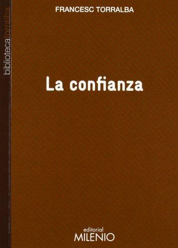 La confianza (Biblioteca Francesc Torralba)