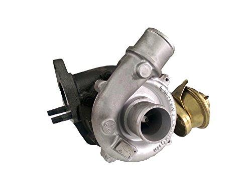 Turbocompresseur Refurbished Garrett Gta1749 V Turbo OE № 721164-0011 Véhicule OE No : 17201-27030e