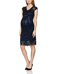Mamalicious Women's Mlnewmivana Cap Jersey Dress