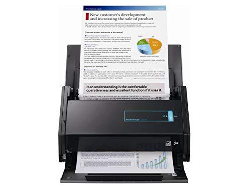 Fujitsu ScanSnap iX500 Dokumentenscanner (