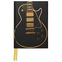 Gibson Les Paul Foiled Pocket Journal