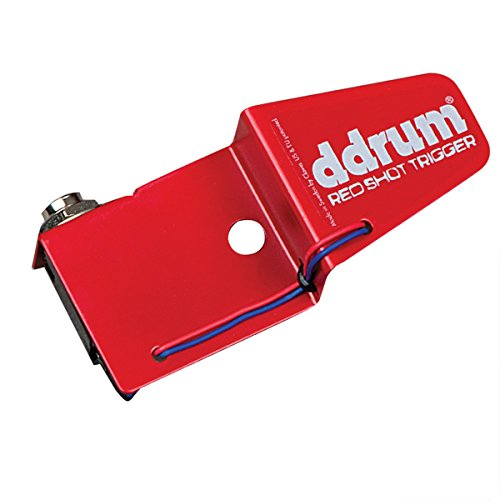 ddrum RS Trigger Red Shot