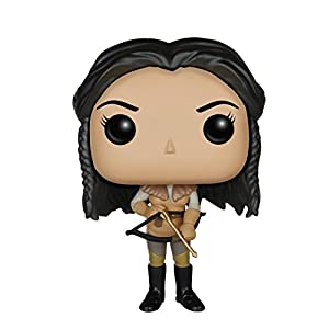 FunKo POP Vinilo Once Upon A Time Snow White