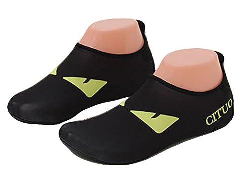 Chaussettes De Natation Enfant - Fortuning's JDS Chaussures de peau douce Pieds