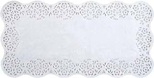 Tescoma 630666 Delicia Tovaglietta Sottotorta, 40x20 cm, 8 Pezzi
