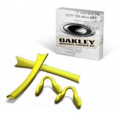 Oakley Earsocks l Nosepieces Kit Radar l Lemon Peel