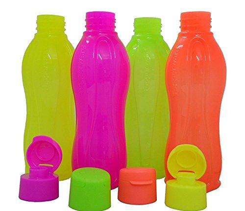 tupperware-flip-top-water-bottle-750ml-4pcs-set-mutlicolor-by-tupperware
