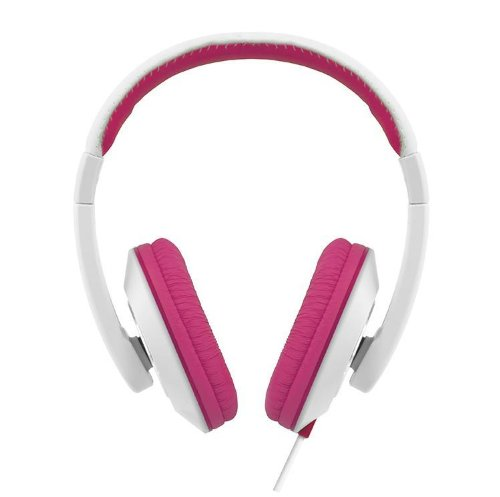 Colorblock Headphone Omega pink (Mini Colorblock)