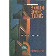 Engineering Economic Principles