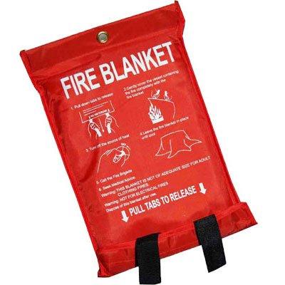 Quick Release Home Extinguisher Fibreglass Fire