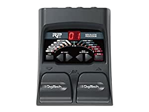Digitech RP55 Modelling Guitar Processor
