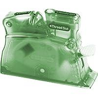 Clover MID(H23,4,10) Tisch-Nadeleinfädler Profi, grün
