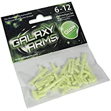 Galaxyarms 13011 - Set 11 Glow in the Dark 16 teile für Leo Star Wars