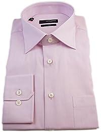 Seidensticker Herren Langarm Hemd Uno Regular Fit Kent rosé / rosa 131300.41