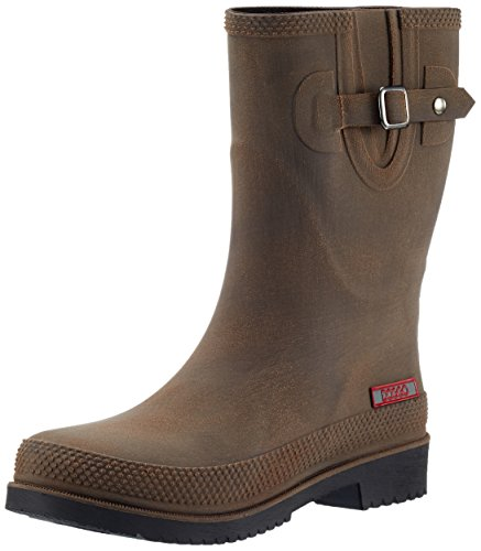 Doggo Women's Lotte Brushed Wellington Boots