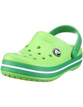 crocs Unisex-Kinder Crocband Kids Clogs
