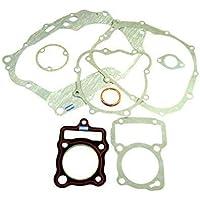 HMParts Motor resistente al Juego de juntas de motor/ – CG 125 ccm – LK