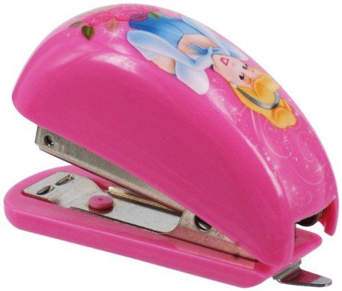 Joy Toy - 280408 - Mini agrafeuse - Disney Princesses