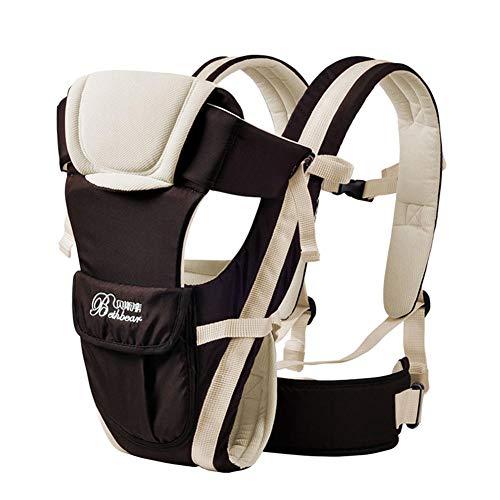 Domybest 0–24 mois respirant à l avant Porte-bébé Infants Sling Sac 50c873689bd