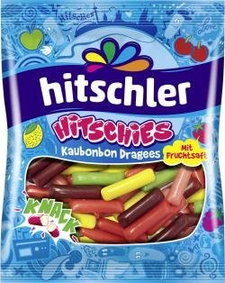 Preisvergleich Produktbild Hitschler - Hitschies - 275g