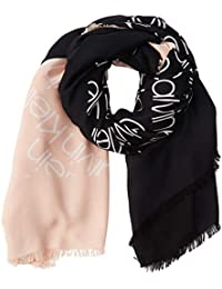 Calvin Klein 130x130cm Dressed Up Womens Scarf