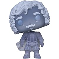 Pop! Harry Potter: Nearly Headless Nick (Translucent Blue)
