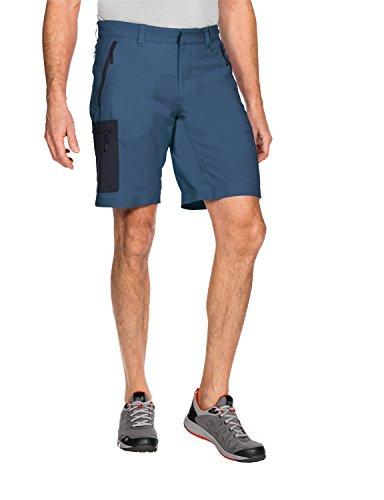 Jack Wolfskin Active Track Men's Shorts, Men