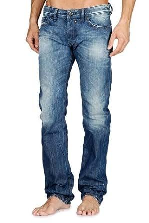 Diesel - Jeans Diesel Safado 885R Regular Slim-Straight - Bleu, W31 / L32 - (fr T40-42)