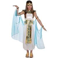 Christy`s 996277 - Disfraz de Cleopatra para niño (6 años)