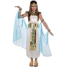 Amscan - Costume di Halloween da regina egiziana, per ragazzina