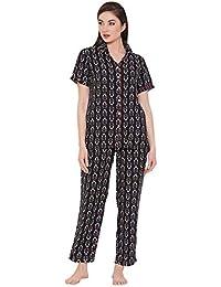 7324fb57b08 Clovia Women s Sleep   Lounge Wear Online  Buy Clovia Women s Sleep ...