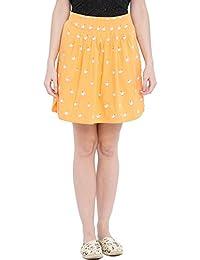 Dodoism Short Skirt