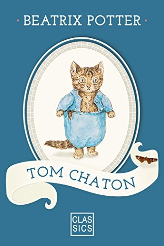 Tom Chaton par Beatrix Potter