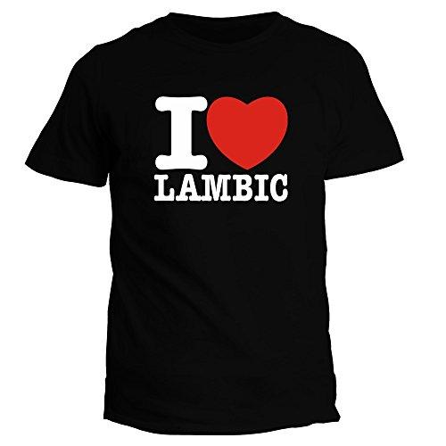idakoos-i-love-lambic-hommes-t-shirt