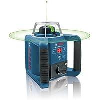Bosch Professional 0601061701 Nivel láser Giratorio Horizontal y Vertical