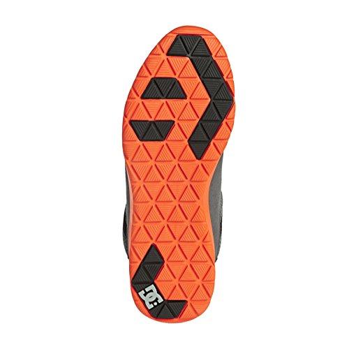DC Shoes  HEATHROW SE M SHOE, Sneakers Basses homme Grau