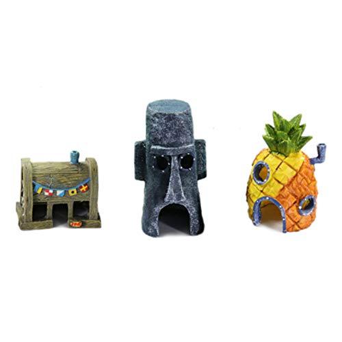Kongqiabona Peces/Productos acuáticos 3 1 Diseño